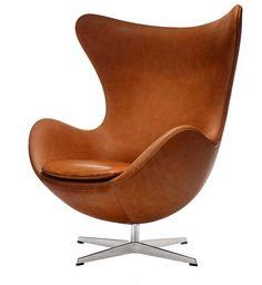 Arne Jacobsen: Arne Jacobsen Egg™ Chair By Fritz Hansen   Danish Design  Store Images
