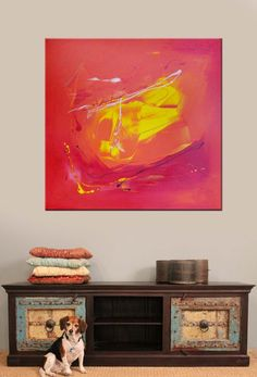 Red abstract art from British Artist Paresh Nrshinga Red Abstract Art, Abstract Art For Sale, Paintings For Sale, Online Art Gallery, Amazing Art, Original Art, Art Designs, Artist, Diy Ideas