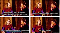 Haha. And that's rubbish. It is Emma, it is.