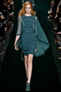 FALL 2014 RTW ELIE SAAB COLLECTION