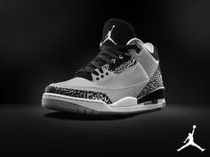 7 19 Air Jordan 3 Retro