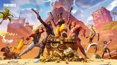 Fortnite Battle Royale is the FREE PvP mode in Fortnite. One giant map. A battle bus. Fortnite building skills and destructible environments combined with intense PvP combat. Available on PC, PlayStation Xbox One & Mac. Zombies, Last Of Us, Nintendo Switch, Star Wars Jedi, Microsoft Windows, Xbox One, Epic Games Fortnite, Pc Games, Battle Royale Game