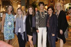 LEE Industries and Luxe Magazine - High Point Market Spring 2016