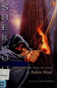 Sherwood by Jane Yolen