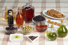 Mediterranean Diet...