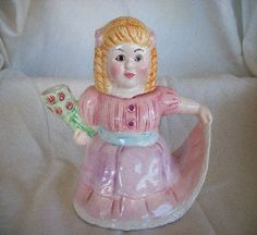 Teapot Pink in Cajun_Junktiques' Garage Sale in Leesville , LA for $10.00. Pink Doll Teapot. No Chips. Shipping is included at the listed price.