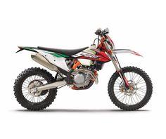 2015 Husqvarna TE 125 | Trail Rider Magazine