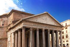 Rahasia di Balik Kokohnya Beton Era Romawi Berusia 2.000 Tahun