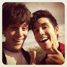 Kurt hugo schneider dating sam tsui