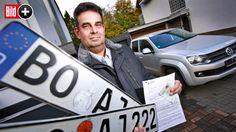 VW-Betrugsdiesel-Opfer - Hilfe, mein Auto wurde stillgelegt!