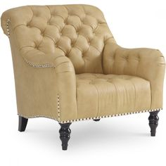 Giselle Tufted Chair