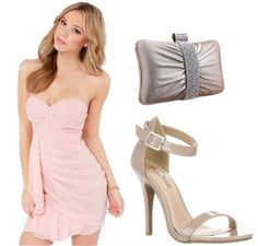 Valentine´s Day Outfit: Fabulous Pink Dresses