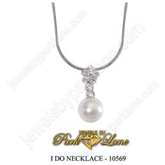 """""""I Do"""" necklace  Jewels By Park Lane ... Contact me at kathey_insley@myparklane.com  Visit me online at www.myparklane.com/kinsley"""