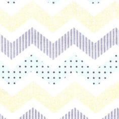 Nursery Fabric- Yellow