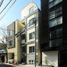 東京都 渋谷区 神山町(代々木公園駅) の貸し店舗[6957175223]|賃貸・不動産情報はアットホーム