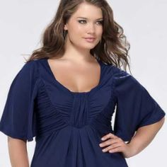 PLUS SIZE CLOTHING TIPS AND ADVICE