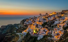 How to Travel to the Greek Islands | A trip to Greece's islands—Santorini, Mykonos, Hydra, Corfu, and more—is an incredible opportunity to choose your own adventure. But picking where to go can be overwhelming. Here's how to plan a trip to these scenic isles.
