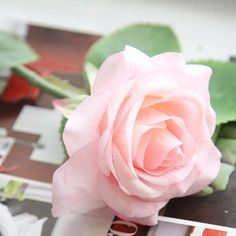 1pc beautiful artificial flowers roses wedding decoration table flowers Artificial Flower For Wedding Decoration #weddingdecoration
