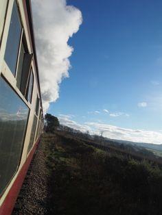 BODMIN AND WENFORD RAILWAY | Bodmin to Boscarne, Cornwall     ✫ღ⊰n