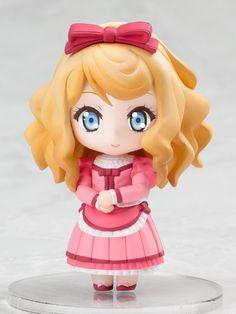 Nendoroid Petite: Croisée in a Foreign Labyrinth Set