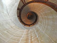 ღღ Spiral Staircase