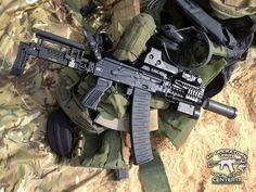 Modern AK47 SBR    Follow us: Facebook: #buffalofirearms Pinterest: beardedguy Instagram: bakerjrae www.buffalofirearms.com #armedsociety #firearms #guns #AR #AK47 #1911 #sig #glock #2A #ghostgun #beararms #btac #buffalotactical #molonlabe #greendragon #pewpewlife #pewpew #weaponspromo #weaponspromo #gunsdaily #gunchannels #gunspictures #igmilitia #veteran #1776 #threepercent #edc #gunsbadassery #gunporn #gundose