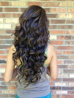 dark chocolate brown hair color with lowlights - Google Search