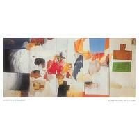 Ace By Robert Rauschenberg: Category: Art Currency: GBP Price: GBP129.00 Retail Price: 129.00 American Abstract Expressionism Warm Pop Art…