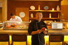 Shundi Kobayashi comanda cozinha do Djapa - http://chefsdecozinha.com.br/super/noticias-de-gastronomia/shundi-kobayashi-comanda-cozinha-do-djapa/ - #Djapa, #Japones, #ShundiKobayashi, #Superchefs
