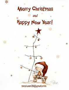 Kind of Cute...: Merry Christmas!!