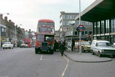 London Bus, Old London, London Street, London Underground, Rt Bus, Essex England, Double Decker Bus, British People, London Transport