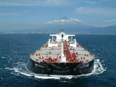 Merchant Navy, Merchant Marine, Virginia Occidental, Tanker Ship, Cuba, Oil Tanker, Drilling Rig, Concept Ships, Oil Rig