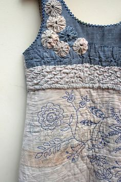 Garments - Mandy Pattullo