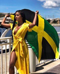 Jamaica People, Jamaica Girls, Bob Marley, Girl Outfits, Cute Outfits, Fashion Outfits, Black Girl Magic, Black Girls, Jamaican Women