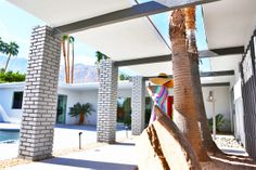 modernism week palm springs architecture