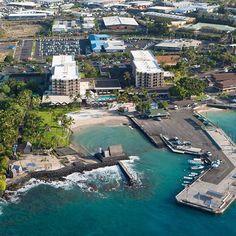 Things to Do In Kona | Hawaii Big Island Activities | Courtyard Kona Beach Hotel