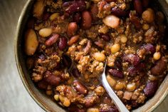 Texas Chili Chili, Texas Chili, Chili Con Carne, Best Chili Recipe, Chili Recipes, Soup Recipes, Cooking Recipes, What's Cooking, Political Party