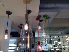 Industrial light fitting
