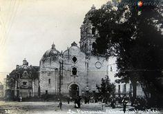 La Parroquia hacia 1900-1930