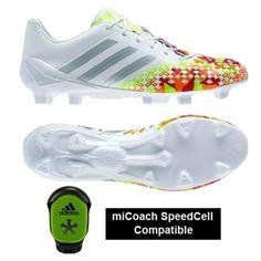 separation shoes 2cf75 85660 Adidas Soccer Cleats   FREE SHIPPING   F32629  Adidas Predator LZ TRX FG SL  Soccer Cleats (White Silver Metallic Solar Slime)   Adidas Predator LZ ...
