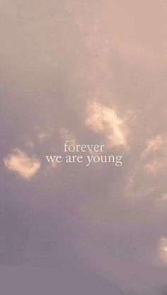Bts #Young Forever