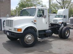 Get reviews and free price quotes for 1993 #International 4900 #Heavy_Duty_Truck listed for sale at onlinetrucksusa.com. This Used heavy duty truck available in good working condition along with all features and its looks nice as new in white color. Just log on to get more information about Used International 4900 Truck at http://www.onlinetrucksusa.com/used-trucks/1993/heavy-duty/international/4900/4178/