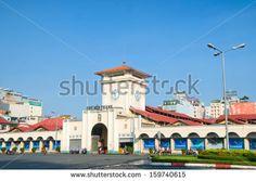vietnam market logo - Google Search