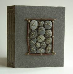 Artist Book by Margo Klass