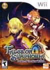 Tales of Symphonia: Dawn of the New World wii cheats