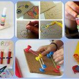 6 Actividades Montessori para bebés de 6 a 18 meses - Imagenes Educativas