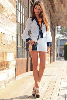 6fb52f137678 178 besten My Style Bilder auf Pinterest   Fashion beauty, Ladies ...