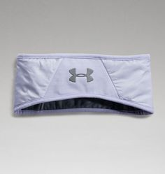 Women's UA Quilted Run Headband