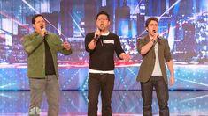 'Forte' - America's Got Talent