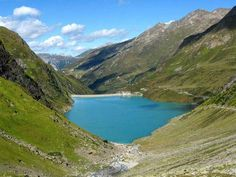 Ferienregion St. Anton am Arlberg